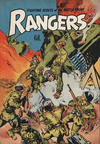 Cover for Rangers Comics (H. John Edwards, 1950 ? series) #29