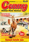 Cover for Conny (Bastei Verlag, 1980 series) #195