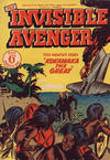 Cover for Invisible Avenger (Magazine Management, 1950 series) #11