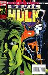 Cover for Devil & Hulk (Marvel Italia, 1994 series) #35