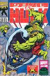 Cover for Devil & Hulk (Marvel Italia, 1994 series) #10