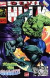 Cover for Devil & Hulk (Marvel Italia, 1994 series) #34