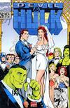 Cover for Devil & Hulk (Marvel Italia, 1994 series) #26