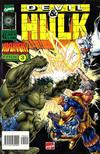 Cover for Devil & Hulk (Marvel Italia, 1994 series) #41