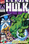 Cover for Devil & Hulk (Marvel Italia, 1994 series) #2