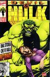 Cover for Devil & Hulk (Marvel Italia, 1994 series) #32