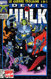 Cover for Devil & Hulk (Marvel Italia, 1994 series) #23