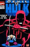 Cover for Devil & Hulk (Marvel Italia, 1994 series) #5