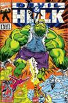 Cover for Devil & Hulk (Marvel Italia, 1994 series) #13