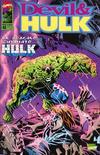 Cover for Devil & Hulk (Marvel Italia, 1994 series) #48
