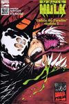 Cover for Devil & Hulk (Marvel Italia, 1994 series) #20