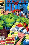 Cover for Devil & Hulk (Marvel Italia, 1994 series) #22