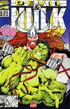 Cover for Devil & Hulk (Marvel Italia, 1994 series) #28