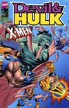 Cover for Devil & Hulk (Marvel Italia, 1994 series) #51