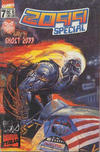 Cover for 2099 Special (Marvel Italia, 1994 series) #7