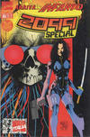 Cover for 2099 Special (Marvel Italia, 1994 series) #8