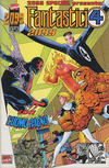 Cover for 2099 Special (Marvel Italia, 1994 series) #12