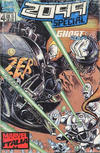 Cover for 2099 Special (Marvel Italia, 1994 series) #4