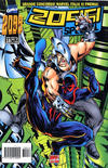 Cover for 2099 Special (Marvel Italia, 1994 series) #16