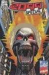 Cover for 2099 Special (Marvel Italia, 1994 series) #6