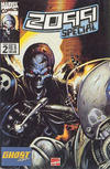 Cover for 2099 Special (Marvel Italia, 1994 series) #2
