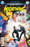 Cover for Nightwing (DC, 2016 series) #28