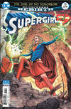 Cover for Supergirl (DC, 2016 series) #13