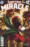 Cover for Mister Miracle (DC, 2017 series) #2 [Nick Derington Cover]