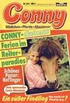 Cover for Conny (Bastei Verlag, 1980 series) #342
