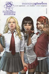 Cover Thumbnail for Morning Glories (2010 series) #1 [Larry's Comics]