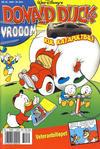 Cover for Donald Duck & Co (Hjemmet / Egmont, 1948 series) #35/2006