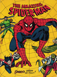 Cover Thumbnail for Amazing Spider-Man (Editions Héritage, 1978 series)