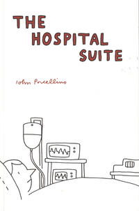 Cover Thumbnail for The Hospital Suite (Drawn & Quarterly, 2014 series)