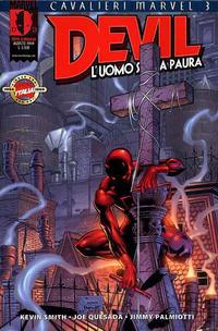 Cover Thumbnail for Devil & Hulk (Marvel Italia, 1994 series) #64
