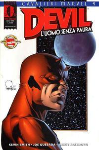 Cover Thumbnail for Devil & Hulk (Marvel Italia, 1994 series) #65