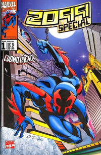 Cover Thumbnail for 2099 Special (Marvel Italia, 1994 series) #1