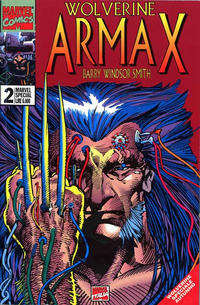 Cover Thumbnail for Marvel Special (Marvel Italia, 1994 series) #2