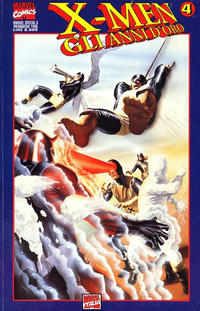 Cover Thumbnail for Marvel Special (Marvel Italia, 1994 series) #6