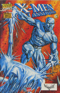 Cover Thumbnail for Marvel Special (Marvel Italia, 1994 series) #10