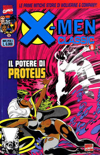 Cover Thumbnail for Marvel Special (Marvel Italia, 1994 series) #11