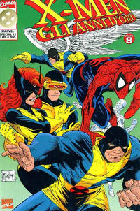 Cover Thumbnail for Marvel Special (Marvel Italia, 1994 series) #13