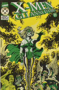 Cover Thumbnail for Marvel Special (Marvel Italia, 1994 series) #16