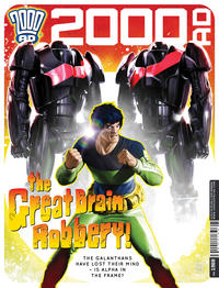 Cover Thumbnail for 2000 AD (Rebellion, 2001 series) #1966
