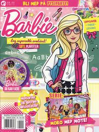 Cover Thumbnail for Barbie (Hjemmet / Egmont, 2016 series) #9/2017