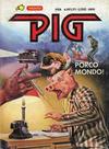 Cover for Pig (Ediperiodici, 1983 series) #37