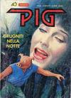 Cover for Pig (Ediperiodici, 1983 series) #30
