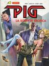 Cover for Pig (Ediperiodici, 1983 series) #40