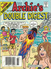 Cover Thumbnail for Archie's Double Digest Magazine (1984 series) #136 [Newsstand]