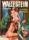 Cover for Wallestein (Edifumetto, 1972 series) #38