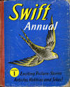 Cover for Swift Annual (Hulton Press, 1955 series) #1
